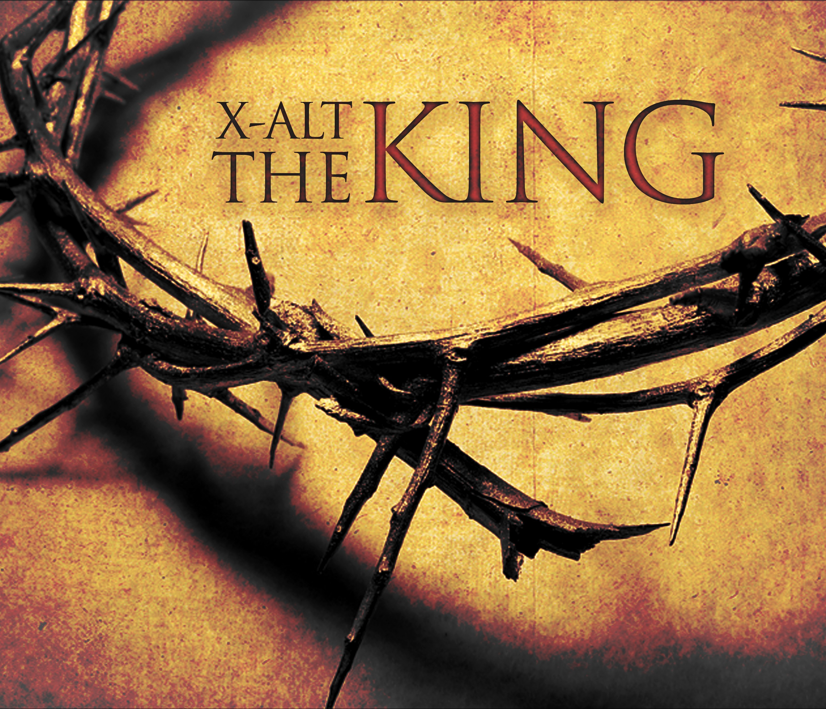 X-ALT The King